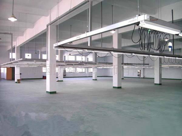 普陀区正规厂房装修哪家专业,厂房装修
