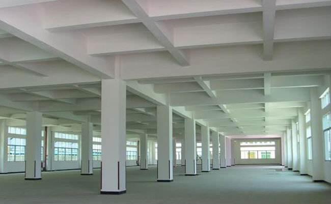 浦东新区好的厂房装修企业,厂房装修