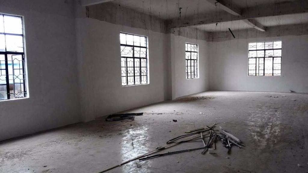 静安区正规厂房装修要多少钱,厂房装修
