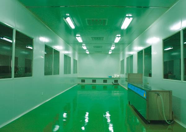上海医疗净化工程公司,净化工程