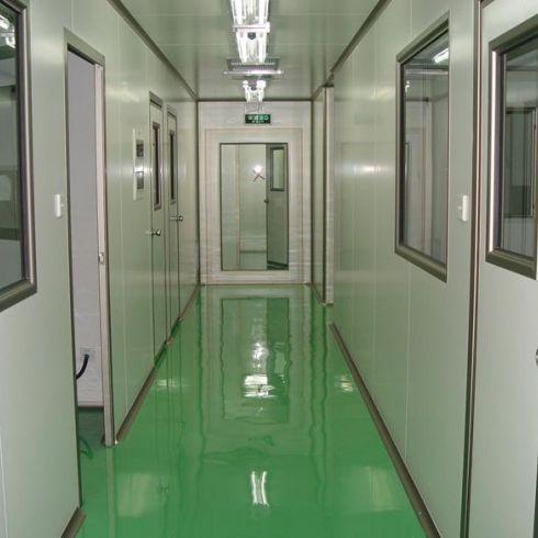 安徽医院净化工程公司排名,净化工程