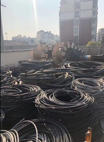 无锡电力电缆回收欢迎来电「苏州苏浩再生资源供应」