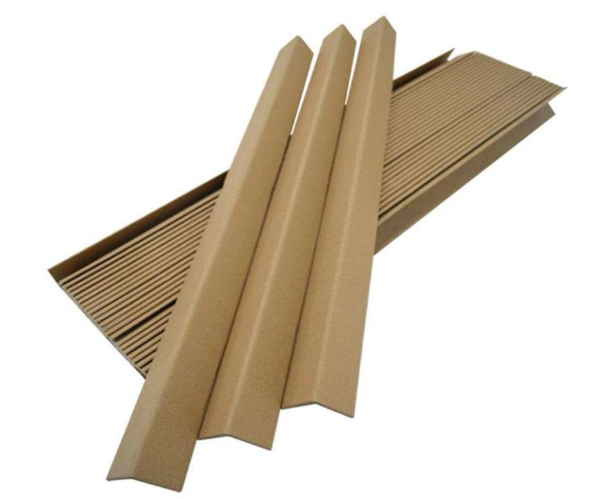 陕西优质L型纸护角报价 欢迎来电 陕西金囤实业供应
