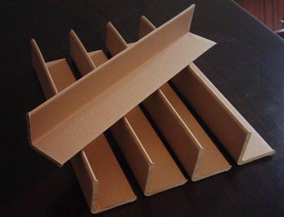 陕西正规纸护角销售厂家 值得信赖 陕西金囤实业供应
