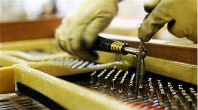 江阴钢琴调律诚信企业 值得信赖「吴中区郭巷大山乐器店供应」