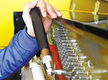 锡山区钢琴调律常用解决方案,钢琴调律