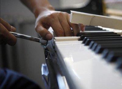 江苏钢琴调律给您好的建议 服务为先「吴中区郭巷大山乐器店供应」