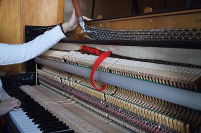 滨湖区官方钢琴调律,钢琴调律
