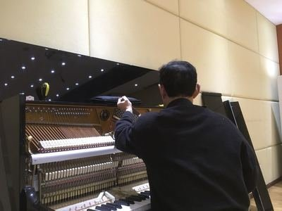 宜兴钢琴调律质量放心可靠,钢琴调律
