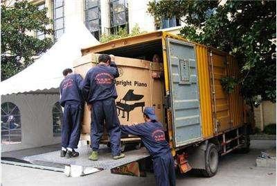专门钢琴搬运出租 值得信赖「吴中区郭巷大山乐器店供应」