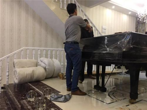 惠山区钢琴搬运专业团队在线服务,钢琴搬运