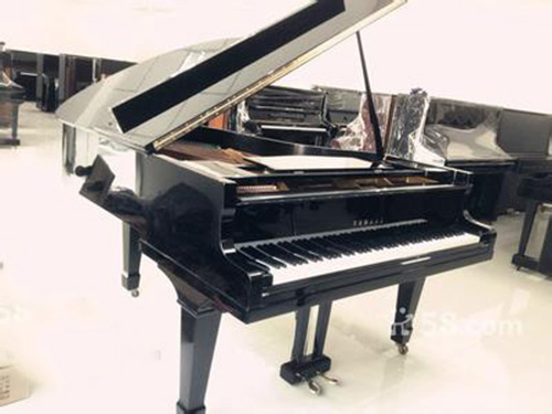 珠江钢琴店哪家好,珠江钢琴
