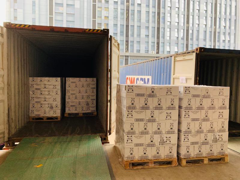 广东靠谱食品仓库电话 铸造辉煌 深圳市嘉禾云仓储运供应