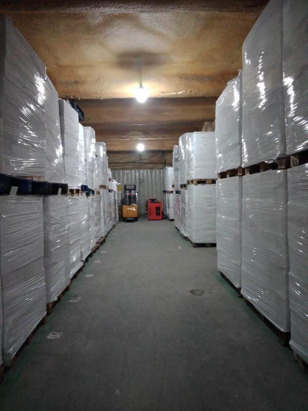 龙华区知名食品仓库报价 值得信赖 深圳市嘉禾云仓储运供应