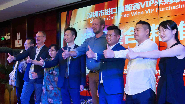 海珠区正规红酒仓库推荐 和谐共赢 深圳市嘉禾云仓储运供应