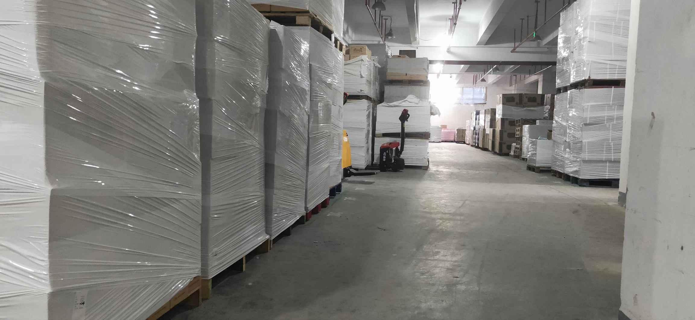 寶安區大型恒溫倉庫給您好的建議 誠信經營 深圳市嘉禾云倉儲運供應