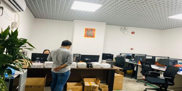 天河区淘宝食品仓库 服务至上 深圳市嘉禾云仓储运供应