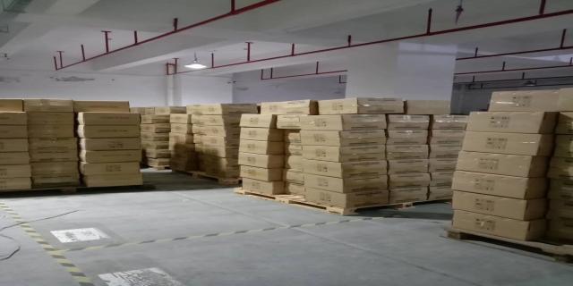 龍崗區大型紅酒云倉優質服務 歡迎咨詢「深圳市嘉禾云倉儲運供應」