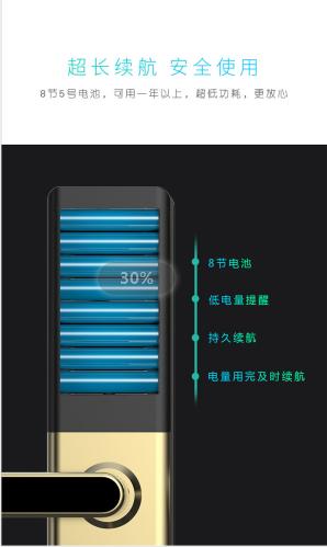 广州智能锁上门维修 欢迎来电「深圳江榕科技供应」