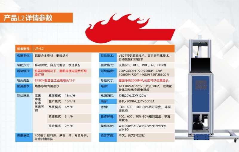 销售深圳市广东墙体彩绘设备代理销售价格排名深圳江榕科技供应
