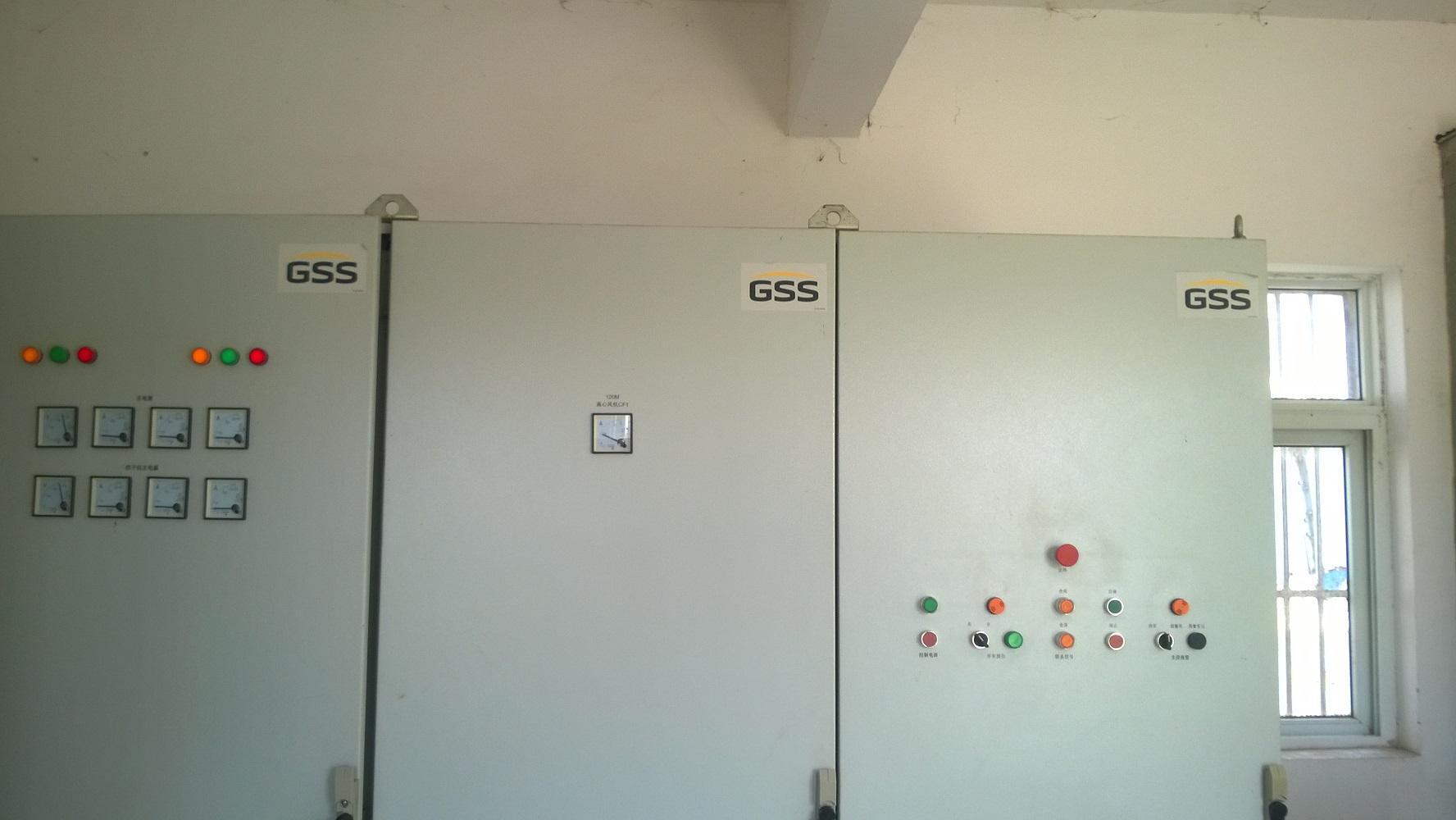 苏州专业连续式稻谷干燥机设备好不好 诚信经营 苏州捷赛机械供应