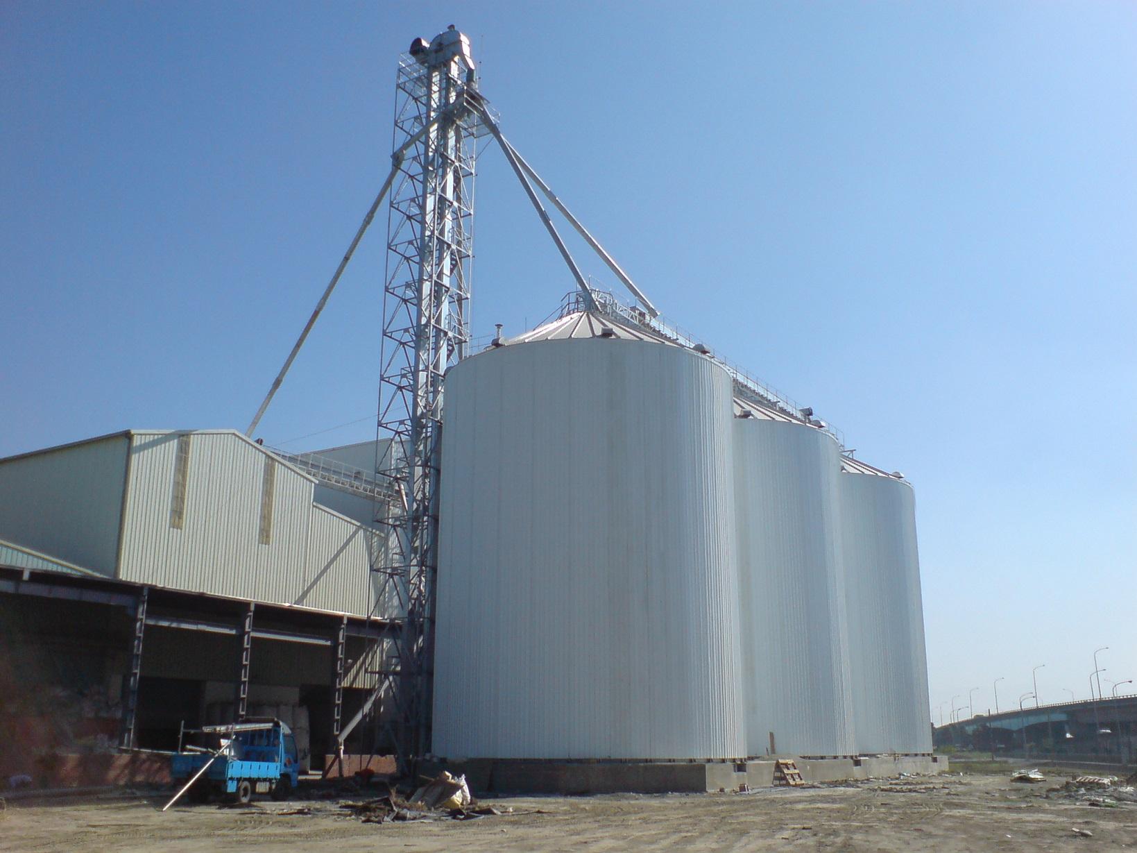 常州连续式稻谷干燥机多少钱 来电咨询 苏州捷赛机械供应