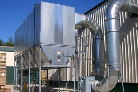优质除尘及气力输送系统性价比高 创新服务 苏州捷赛机械供应