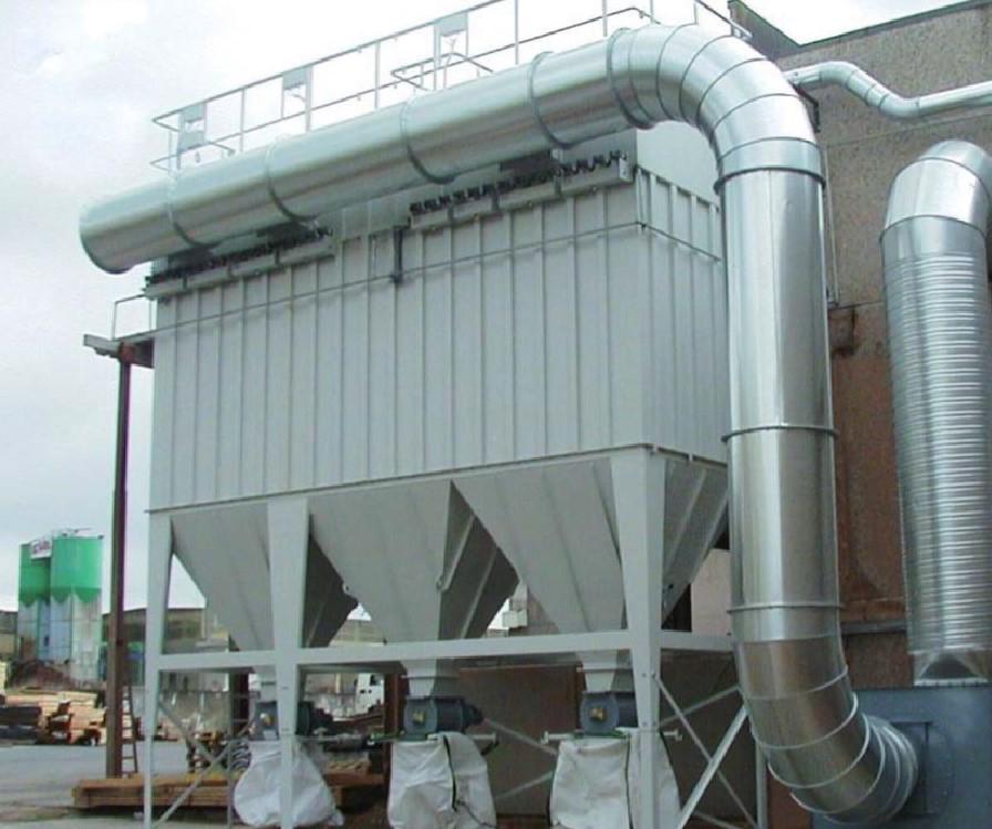杭州专业除尘及气力输送系统哪家好,除尘及气力输送系统
