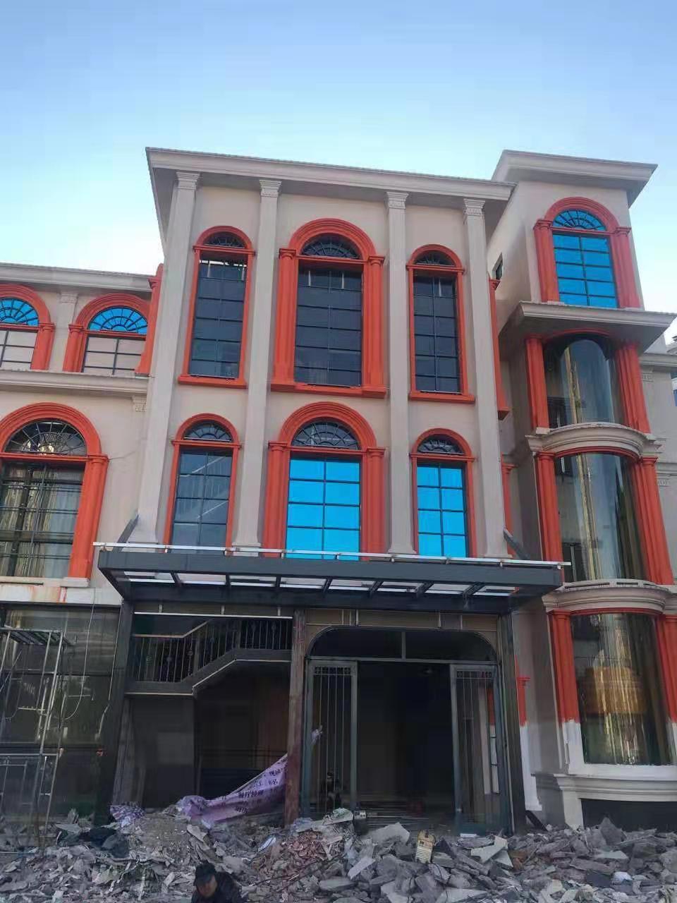 上海新型GRC幕墙板 欢迎咨询 苏州利维克装饰材料供应