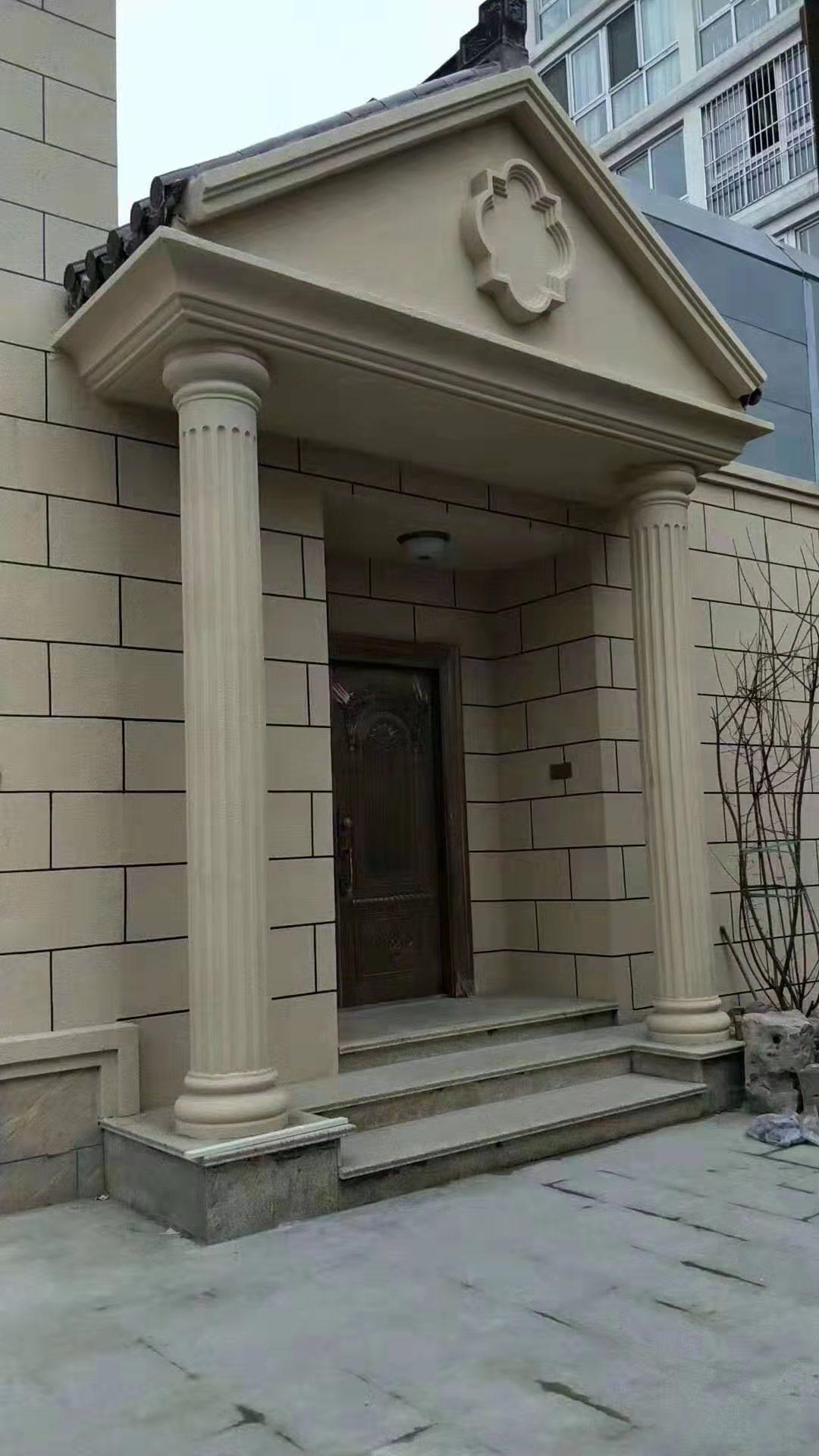 上海GRC水泥构件定做 诚信经营 苏州利维克装饰材料供应