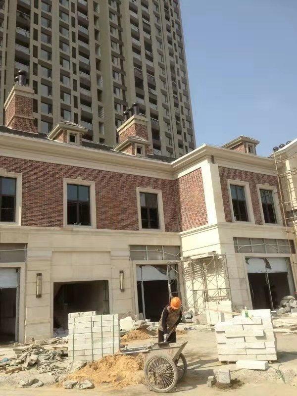 上海GRC装饰构件定制 诚信经营 苏州利维克装饰材料供应