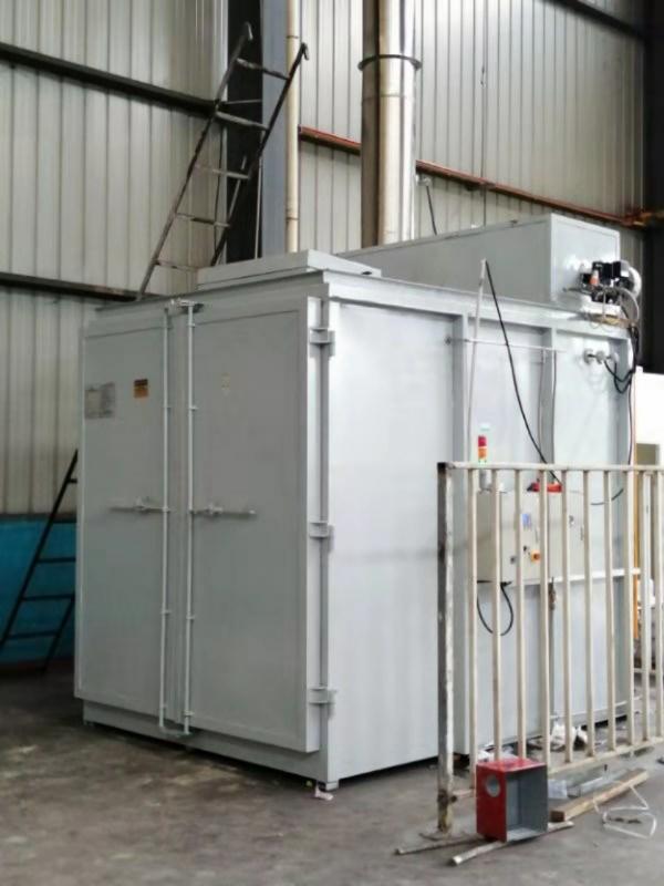 上海脱塑热洁炉 欢迎咨询 苏州迈尔腾精密机械供应