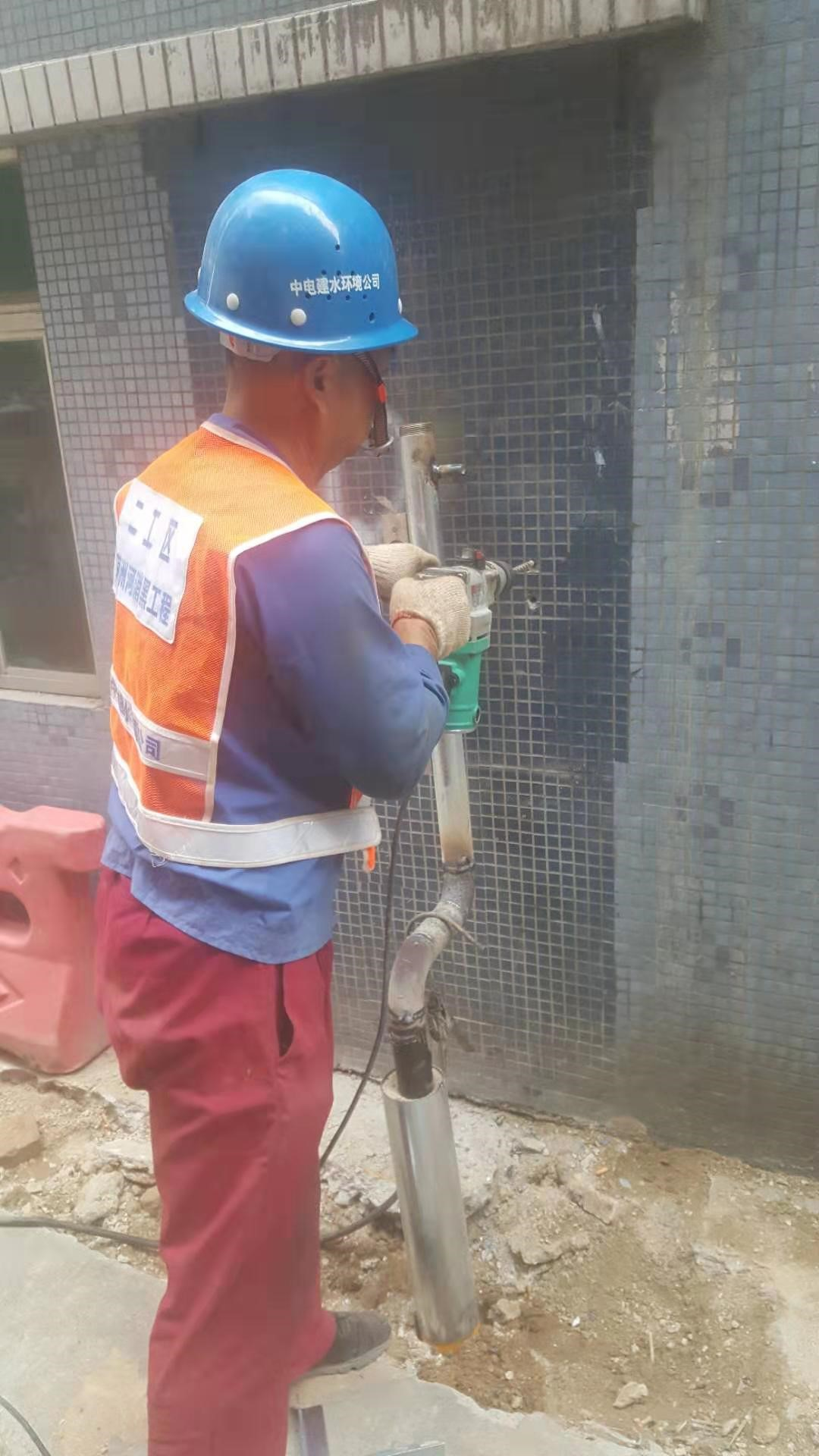 龙华专业管道工程招标,管道工程