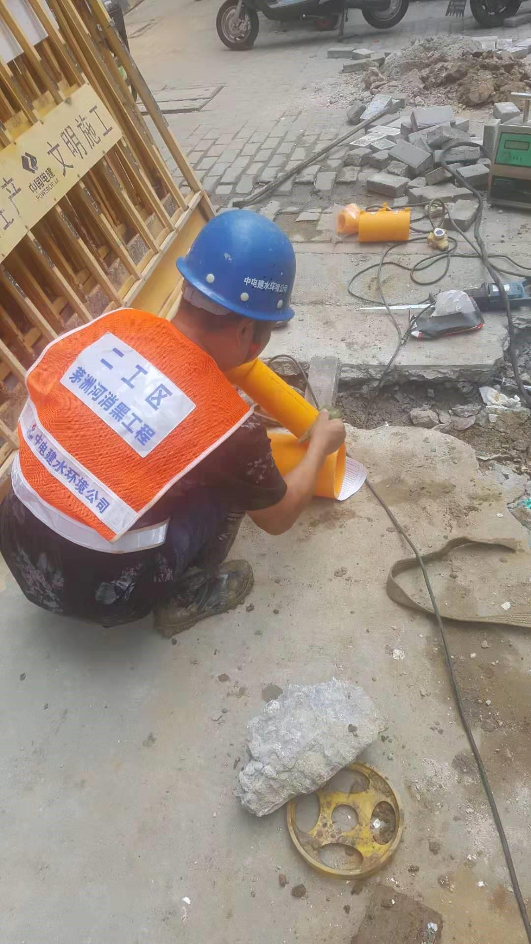 沙井市政管道工程安装 推荐咨询「深圳市茂盛建设工程供应」
