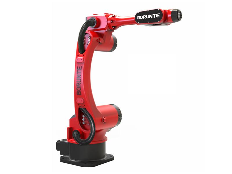 盐城伯朗特机器人高质量选择 有口皆碑 苏州全才智能科技供应