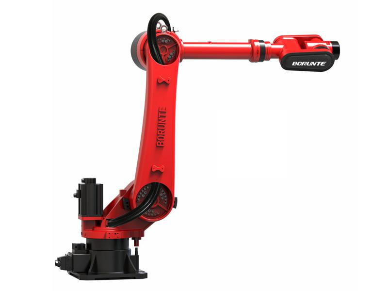 佛山伯朗特机器人哪个品牌好 苏州全才智能科技供应