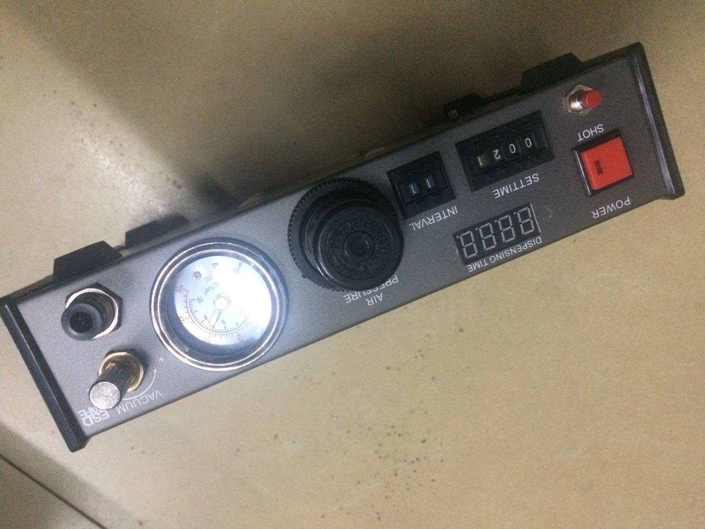 视觉点胶控制器维修方法,点胶控制器