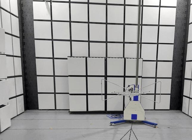 收款机EMC测试现场测试,EMC测试