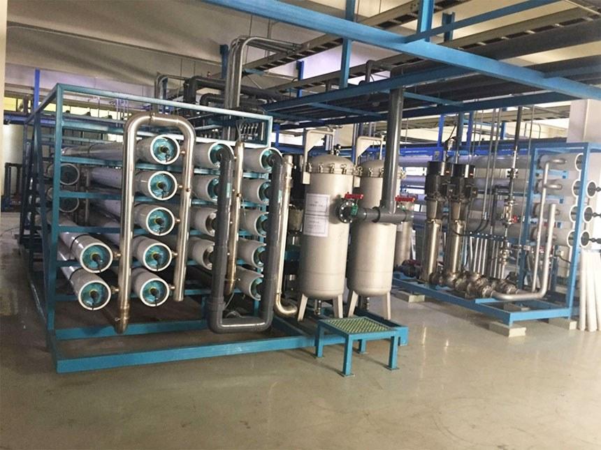 盐城纯水设备品牌企业,纯水设备
