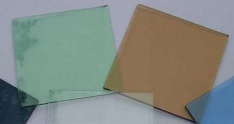 深圳市优质镀膜玻璃出厂价格便宜 深仁和供