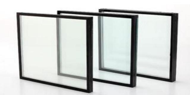 深圳市建筑中空玻璃源头直供厂家价格 深仁和供