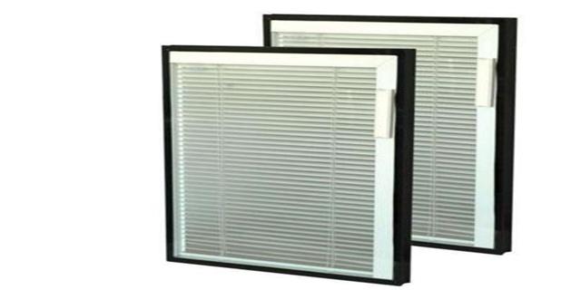 深圳市采购中空玻璃高质量的选择 深仁和供