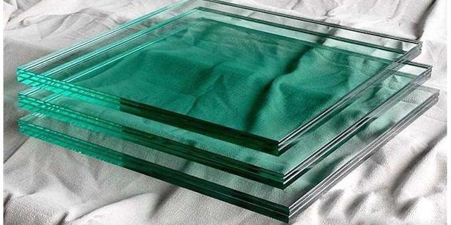 深圳市销售夹胶玻璃推荐厂家批发 深仁和供