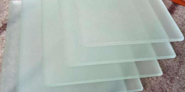 深圳市磨砂玻璃哪个厂家质量好批发  深仁和供