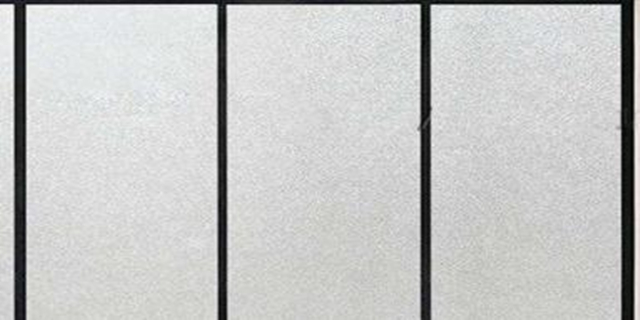 深圳市双层磨砂玻璃推荐厂家批发  深仁和供