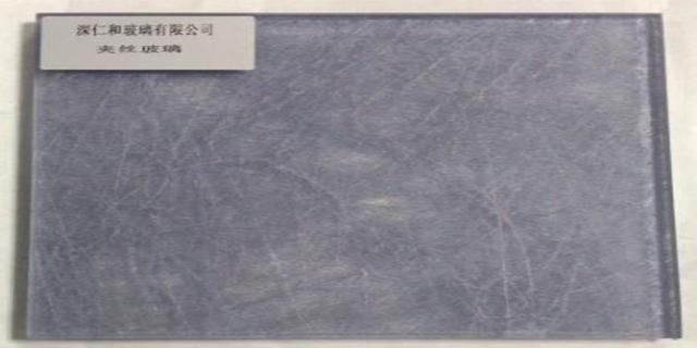 深圳市钢化夹丝玻璃厂家直销价排名 深仁和供