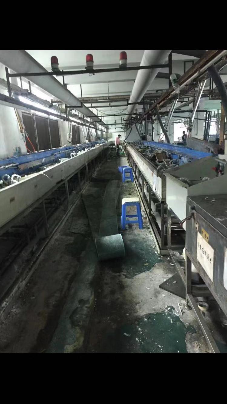 上海高价回收电镀二手 贴心服务「深圳市信发电镀设备回收供应」
