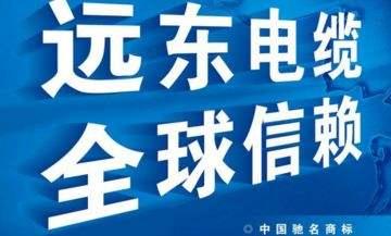 缙云远东电缆有限公司报价 客户至上「远东电缆苏州新区专卖供应」