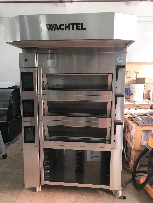 出售二手面包烤箱温度 真诚推荐「深圳市轩记机械贸易供应」