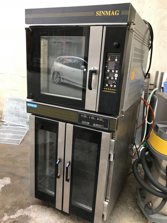 汕尾面包设备回收网 服务至上「深圳市轩记机械贸易供应」